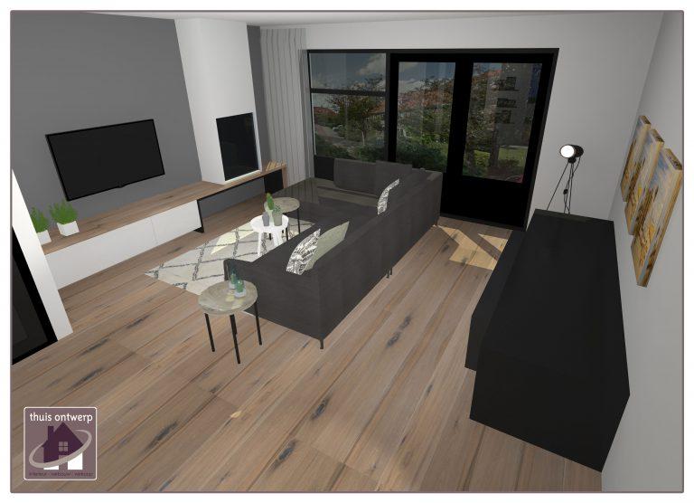 Thuis Ontwerp - styling - interieur - woning verkoop - thuis - interieuradvies - visualisatie - Moodboard