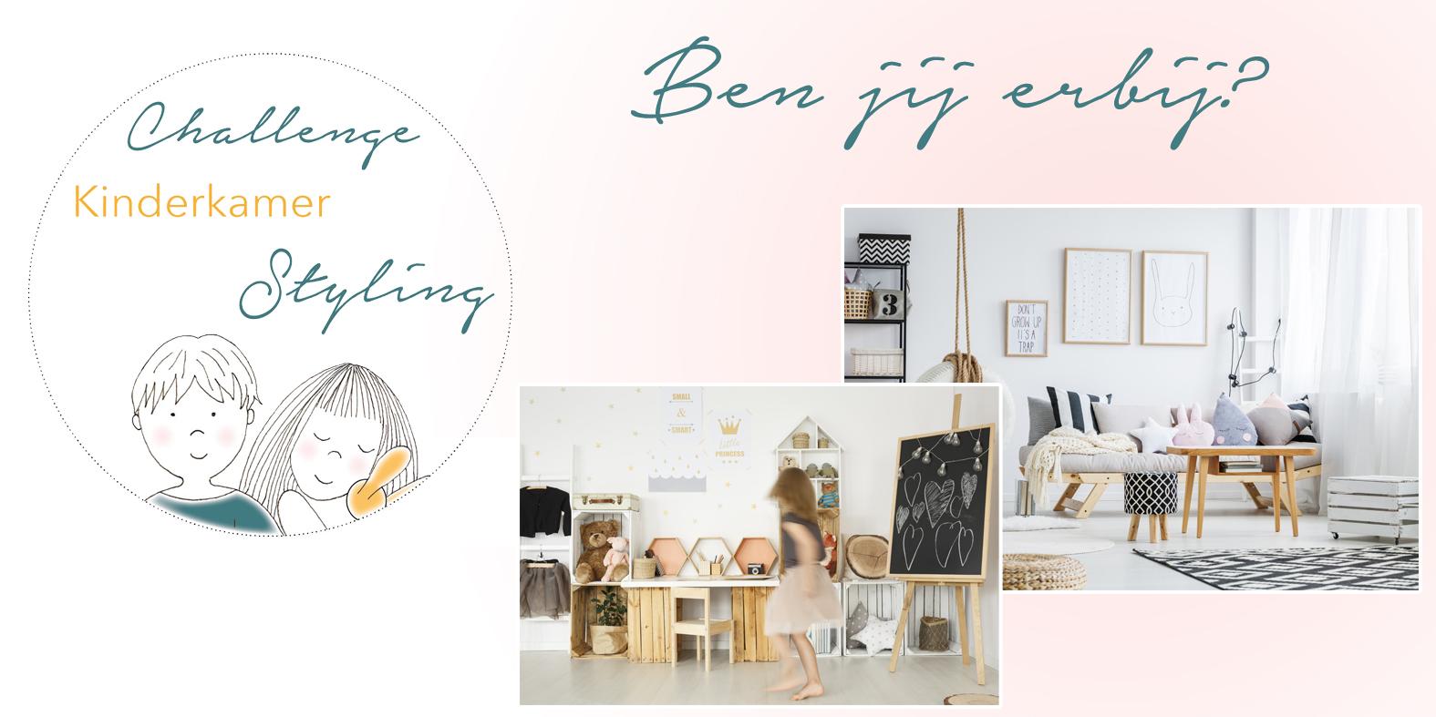 Thuis Ontwerp - styling - interieur - woning verkoop - thuis - interieuradvies - visualisatie - kinderkamer