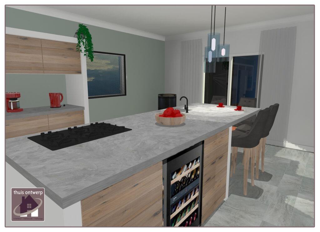 Visualisatie_keukeninrichten_wonen