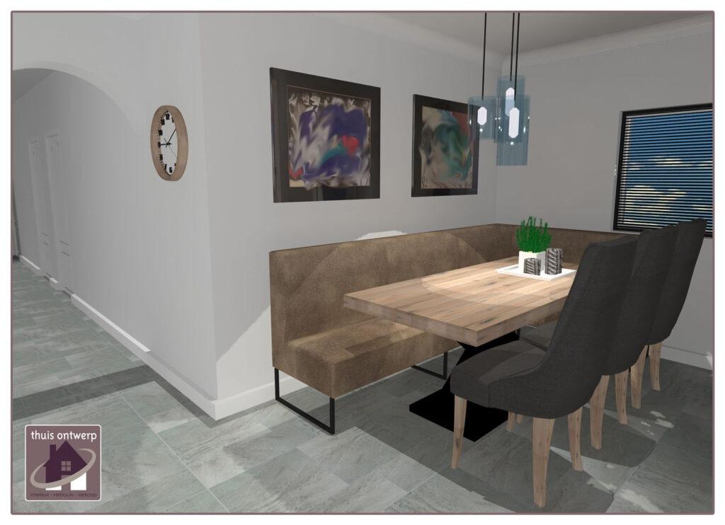 keuken inrichten_interieurontwerp_interieurstyling_interieurstylist
