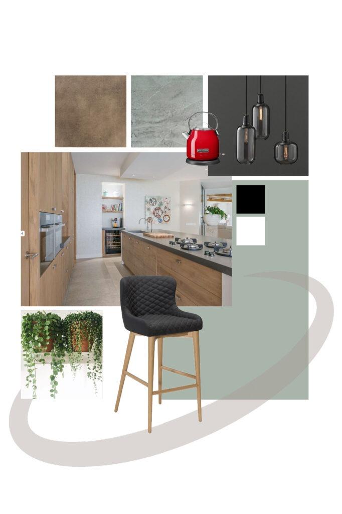 interieur inspiratie_Inrichten keuken_ interieuradvies_interieurstyliste