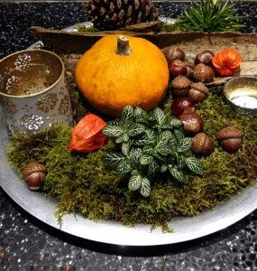Sfeer in huis_ herfst decoratie_DIY herfst_ Interieurinspiratie