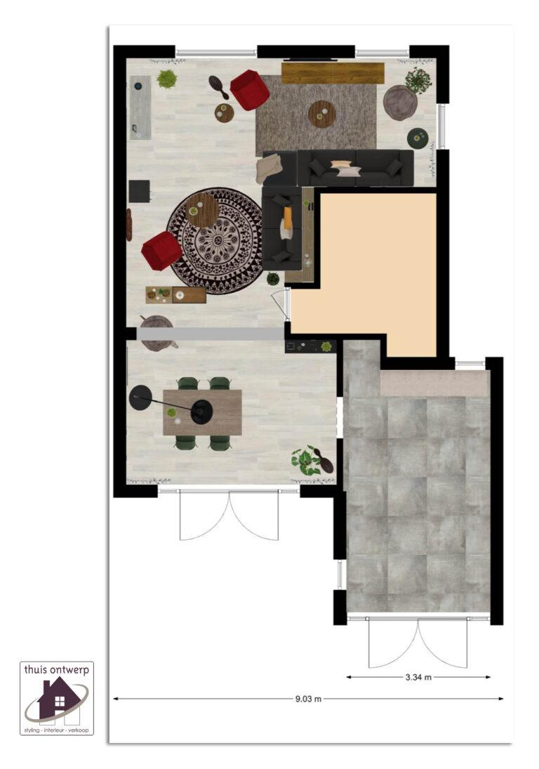 Interieur inspiratie_sfeervol wonen_interieuradviesaanhuis