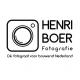 Fotograaf Henri Boer